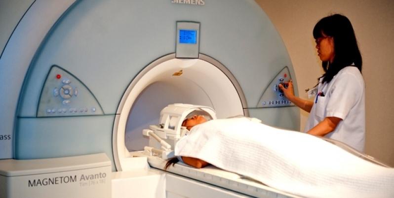 Clínica de Ressonância Magnética Lombar Jardim Fortaleza - Clínica de Ressonância Magnética com Anestesia Geral