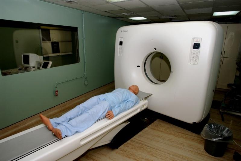 Clínica de Ressonância Magnética óssea em Sp Bosque Maia - Clínica de Ressonância Magnética Fetal