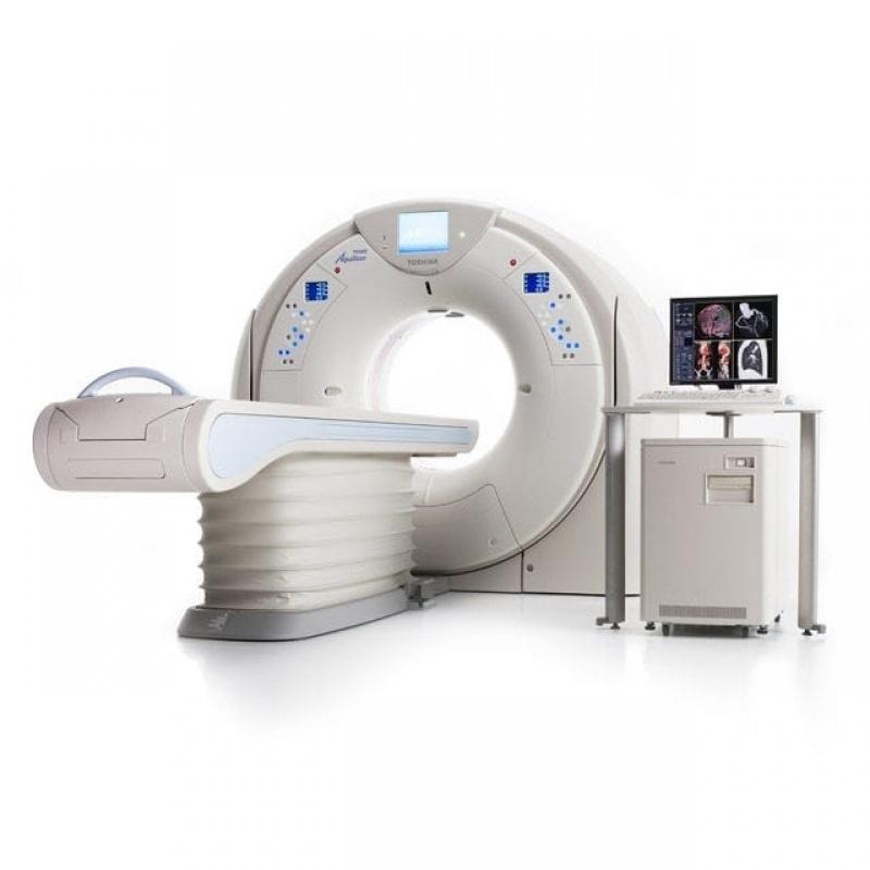 Clínica de Ressonância Magnética Torácica Vila Medeiros - Clínica de Ressonância Magnética Torácica