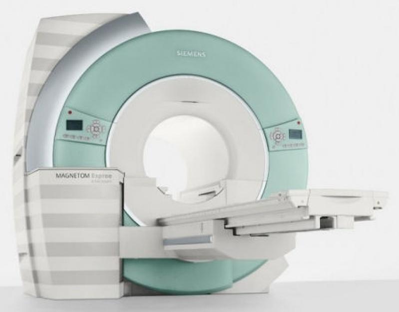 Clínica de Ressonâncias Itapark - Clínica de Ressonância Magnética em São Paulo