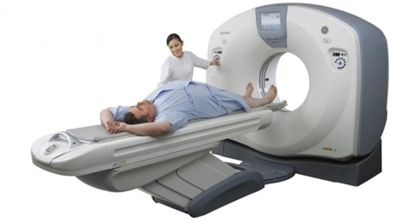 Clínica de Tomografia Abdominal com Contraste Macedo - Clínica para Realizar Tomografia