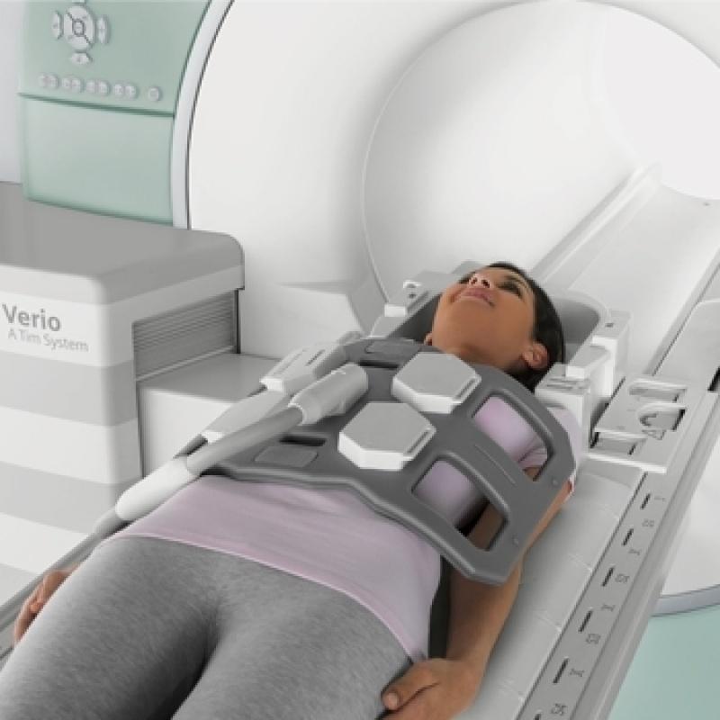 Clínica para Ressonância Magnética Cardíaca Guapituba - Ressonância Magnética do Coração