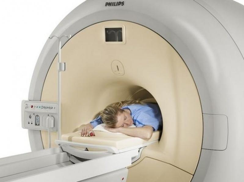 Clínica para Ressonância Magnética da Prostata Capuava - Ressonância Magnética do Crânio