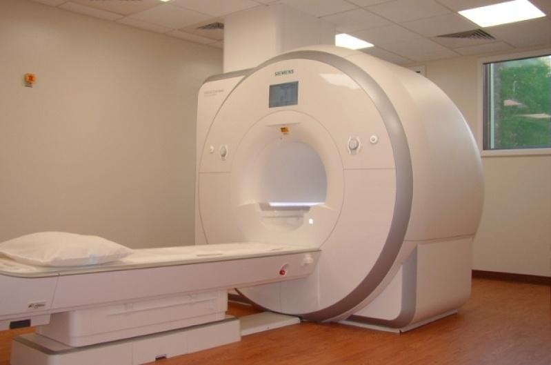 Clínica para Ressonância Magnética de Campo Aberto Vila Assis Brasil - Ressonância Magnética do Coração