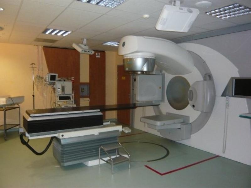 Clínicas de Radioterapia Jardim Iguatemi - Clínica para Radio de Megavoltagem