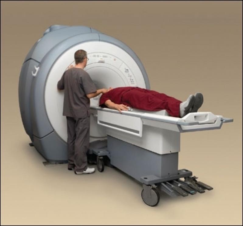 Clínicas de Ressonância Magnética Fetal Itaim - Clínica de Ressonância Magnética da Base do Crânio