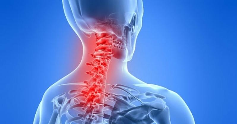 Exame de Imagem de Ressonância Magnética da Coluna Cervical Barato São Roque - Exame de Imagem de Tomografia de Articulações