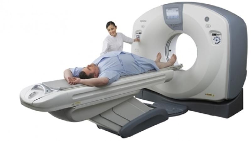 Exames de ressonancia magnetica