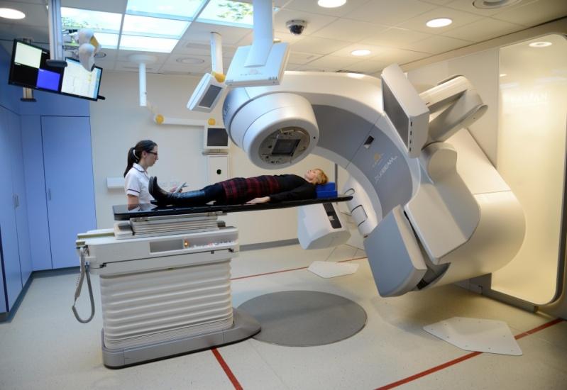 Laboratório para Radioterapia Vila Medeiros - Clínica para Radio de Megavoltagem