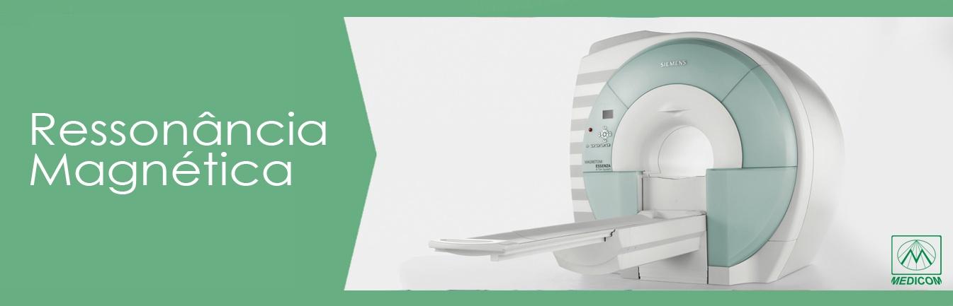 Medicom Exames - Clínica de Ressonância Magnética