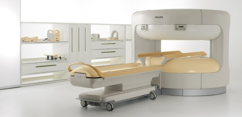 Ressonância Magnética Cardíaca Bananal - Ressonância Magnética do Coração