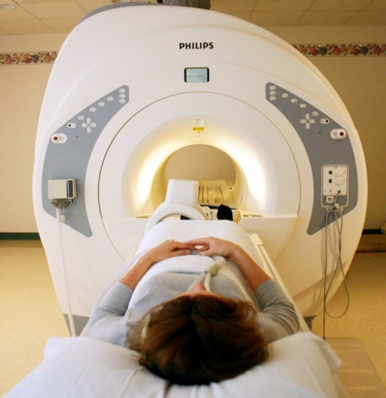 Ressonância Magnética de Abdome Superior Bosque Maia - Ressonância Magnética do Coração