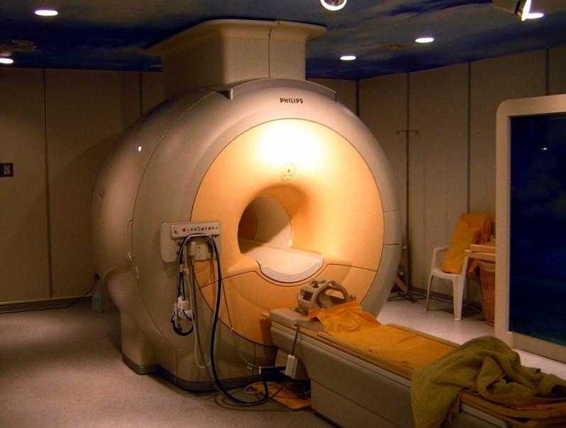 Ressonâncias Magnética Abdominal e Pélvica Pimentas - Ressonância Magnética do Coração