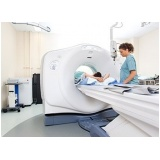 barata clínica que faz ressonância magnética Jardim Aracília