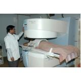 clínica de ressonância magnética com anestesia geral
