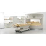 clínica de ressonancia magnética de joelho Capuava