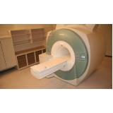 clínica de ressonância magnética Porto da Igreja