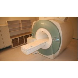 clínica de ressonância magnética Itaquera