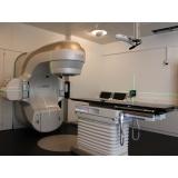 clínica para radioterapia preço Jardim Itapeva