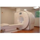 clínica para ressonância magnética de campo aberto Paraventi