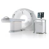 clínica para tomografia pulmonar CECAP