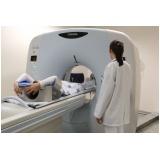 clínica de ressonância magnética de abdômen