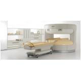 clínica de ressonância magnética em sp