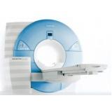 clínica de ressonância magnética