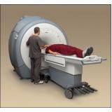 clínicas de ressonância magnética torácica Monte Carmelo