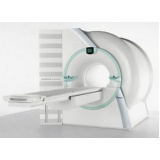 clínicas de ressonância magnética Parque Continental