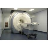 clínica particular para fazer tomografia
