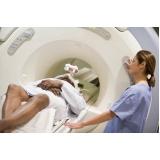 clínicas para exames de tomografia preço Jardim Maringá
