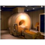 clínicas que faz ressonância magnética Ponte Rasa