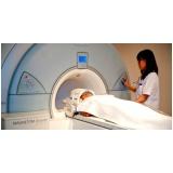 exames de ressonância magnética contrastada Picanço