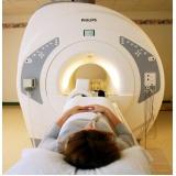 ressonância magnética de abdome superior