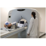 ressonância magnética do coração