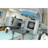 laboratório de radiocirurgia megavoltagem São Mateus