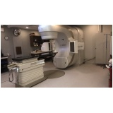 laboratório de radiocirurgia Bom Clima