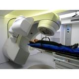laboratório de radioterapia para próstata em Sp Tremembé