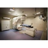 laboratórios de radiocirurgia convencional Morro Grande