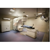 laboratórios de radiocirurgia megavoltagem Vila Galvão