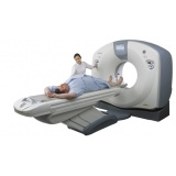 onde encontrar exame de tomografia Nova Mauá