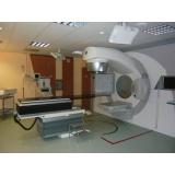laboratório de radiocirurgia