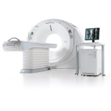 tomografia abdominal com contraste em Sp Santana