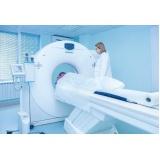 tomografia lombar Tanque Grande